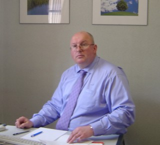 Gary Dunn - Financial Adviser